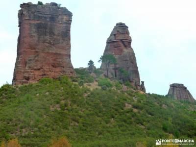 Valle de los Milagros-Cueva de la Hoz; sierra de cazorla bola del mundo bosque de oma valverde de lo